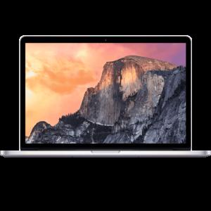"MacBook Pro Retina 15"" (A1398)"