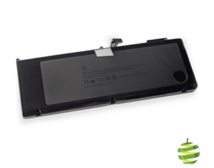 661-5844 Batterie A1382 MacBook Pro Unibody 15 pouces A1286 early 2011-late 2012
