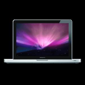 "MacBook Pro Unibody 15"" (A1286)"