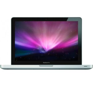 "MacBook Pro Unibody 17"" (A1297)"