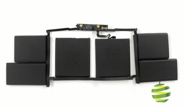 820-00097-04 Batterie A1820 MacBookPro 15 pouces Touch Bar A1707 late 2016-mid 2017