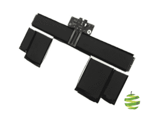 923-0230 Batterie A1437 MacBookPro Retina 13 pouces A1425 late 2012-early 2013