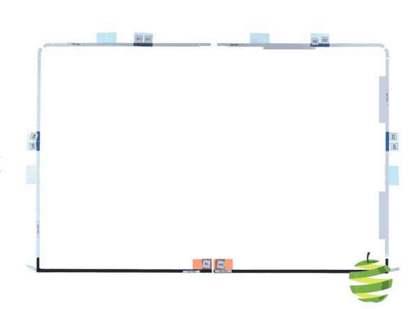 946-4468 Set d'adhésifs pour écran iMac 21,5 pouces A1418 (2012/2019)