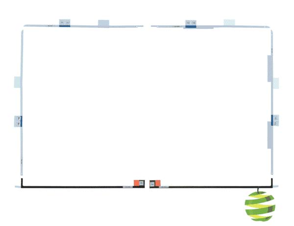 946-4547 Set d'adhésifs pour écran iMac 27 pouces A1419 (2012/2017)