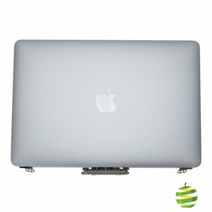 661-02241 Complete Display Assembly MacBook Retina 12 pouces Silver_A1534 (2015-2017)