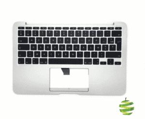 661-5739-FR Topcase Apple MacBook Air 11 pouces A1370 clavier azerty (fr) 2010
