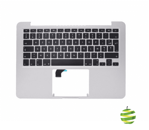 """New Top Case keyboard US for Macbook Pro Retina 13/"""" A1502 2015 661-02361"""