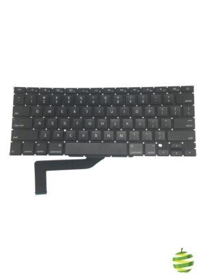A1398-US Clavier Qwerty (US) sans rétroéclairage Apple pour MacBook Pro Retina 15 pouces A1398 (2013:2014:2015)_1_BestInMac