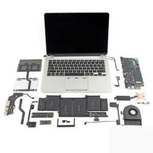 Toutes nos pièces détachées Mac Apple