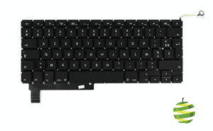Clavier Azerty avec rétroéclairage MacBook Pro Unibody 15 pouces A1286