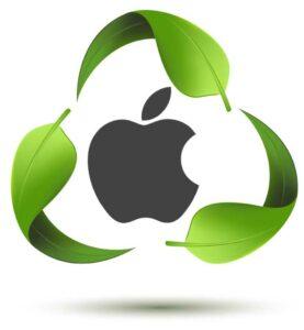 Apple Pièces Détachées Reconditionnés