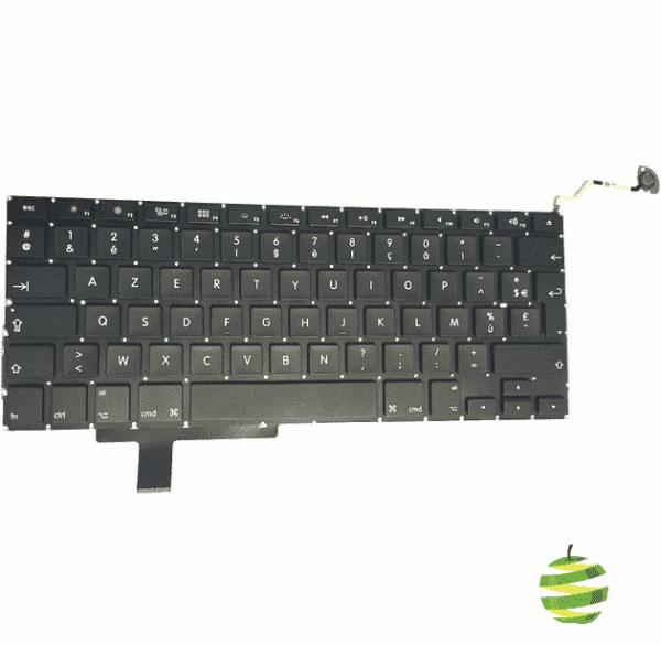 Clavier Azerty MacBook Pro Unibody A1297