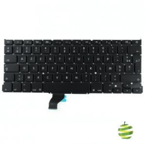 Clavier Azerty MacBook Pro 13 pouces A1502 avec rétroéclairage (2013/2015)