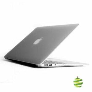 Coque de protection intégrale rigide Mat pour MacBook Air 13 Pouces A1369 et A1466 - Transparente