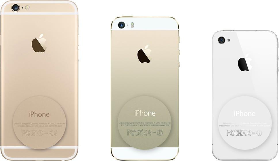 Comment trouver le numéro de série ou IMEI de son iPhone?