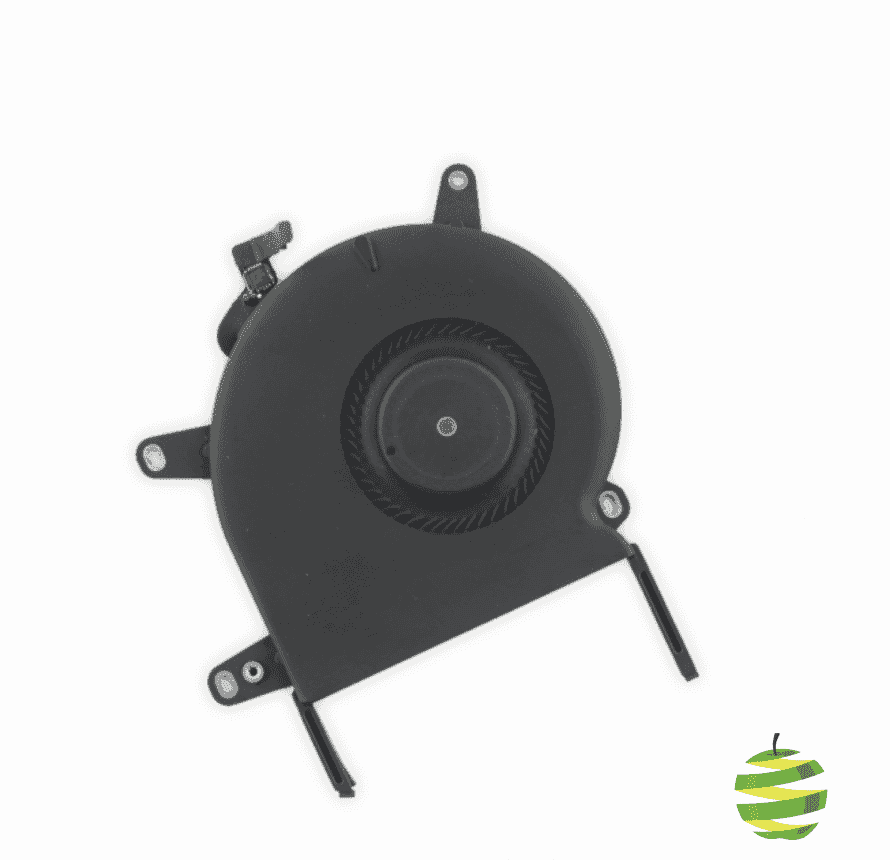 "CPU Cooling Fan For Macbook Pro Retina 13/"" A1708 Late 2016 Mid 2017 610-00137"