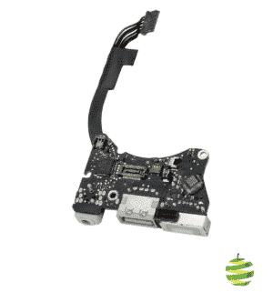 661-5793 Connecteur de charge MagSafe I/O Board MacBook Air 11 pouces A1370 (2010)