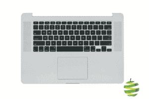 661-8311 Topcase Assembly MacBook Pro 15 pouces A1398_1.2_BestInMac