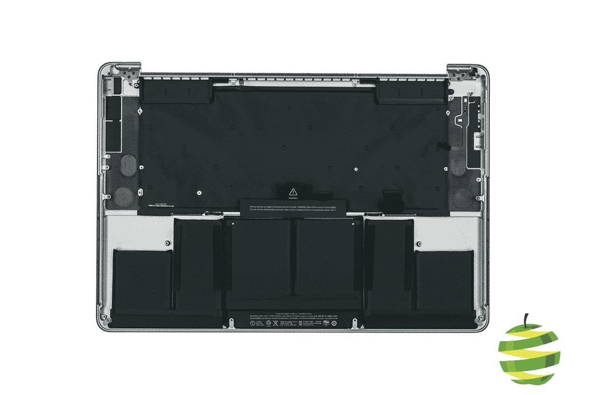 "Apple Topcase /& US Keyboard For MacBook Pro 15/"" Retina A1398 ME293LL//A ME294LL//A"