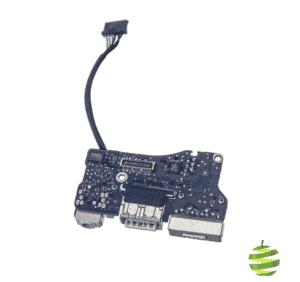923-0439 Connecteur de charge MagSafe 2 I/O Board MacBook Air 13 pouces A1466 (2013/2017)