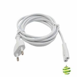 Câble Alimentation pour Mac Mini, AirPort Base Station & Time Capsule