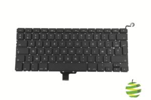 Clavier AZERTY A1278 MacBook Pro Unibody 13_BestInMac