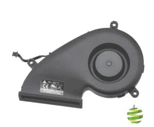 610-0142 Ventilateur de refroidissement du disque dur pour iMac 21 pouces A1418 (2012-2014)