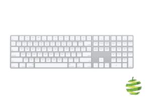 Magic Keyboard A1243 Qwerty | BestinMac.com