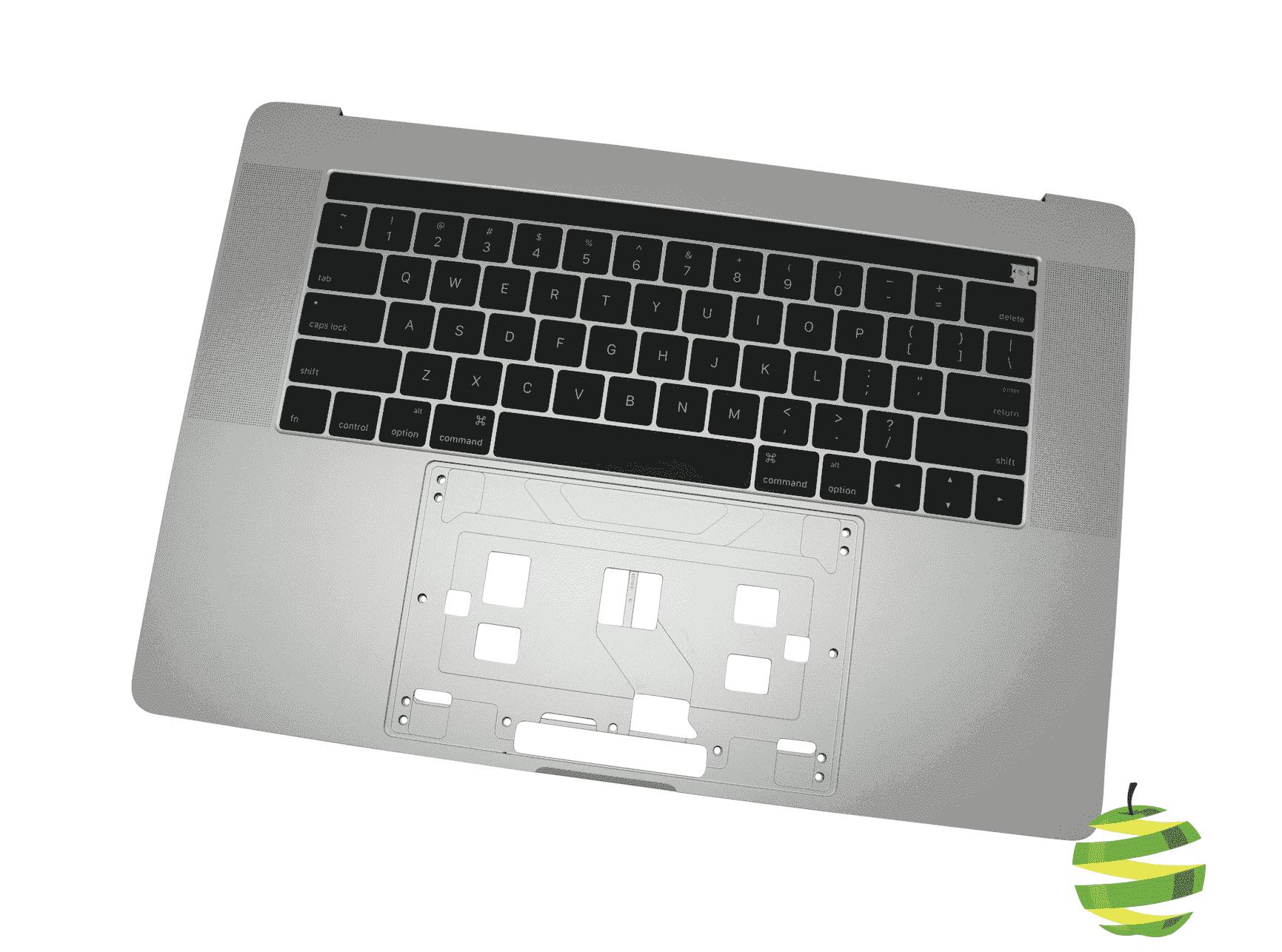 new product c5948 b3ea5 Top Case Apple sans batterie pour MacBook Pro 15