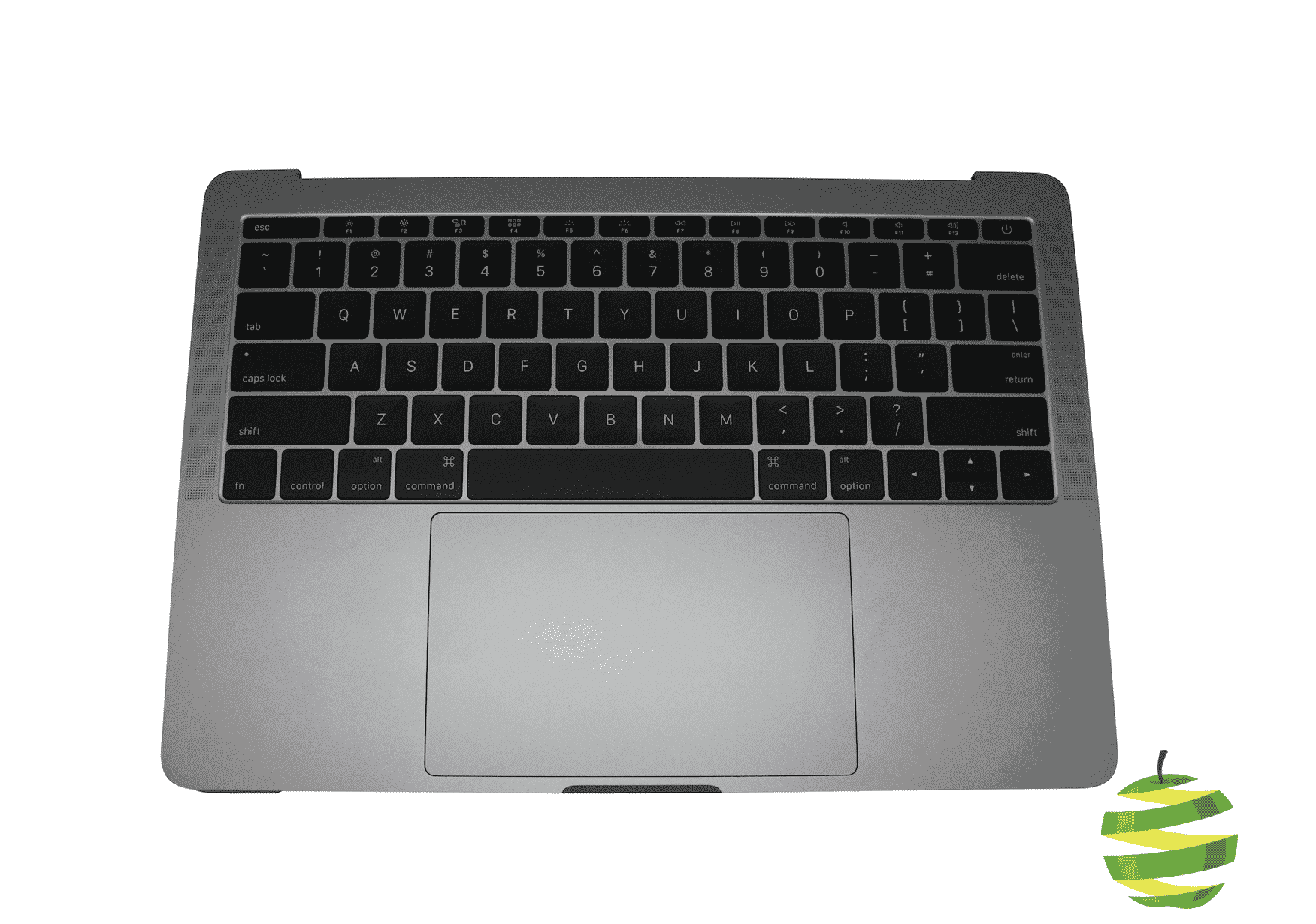 competitive price 35a0f cd7ac Top Case Apple avec batterie et trackpad pour MacBook Pro 13