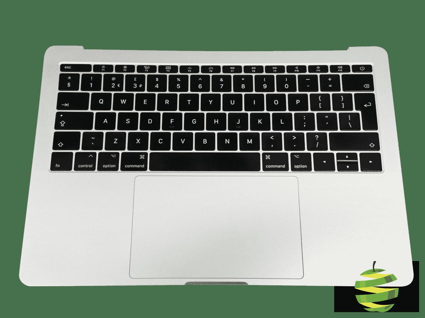 buy popular 7f80f 6a599 Top Case Apple avec batterie pour MacBook Pro 13