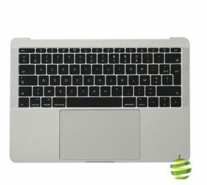 661-07947-FR Topcase MacBook Pro 13 pouces argent A1708 avec batterie_BestInMac