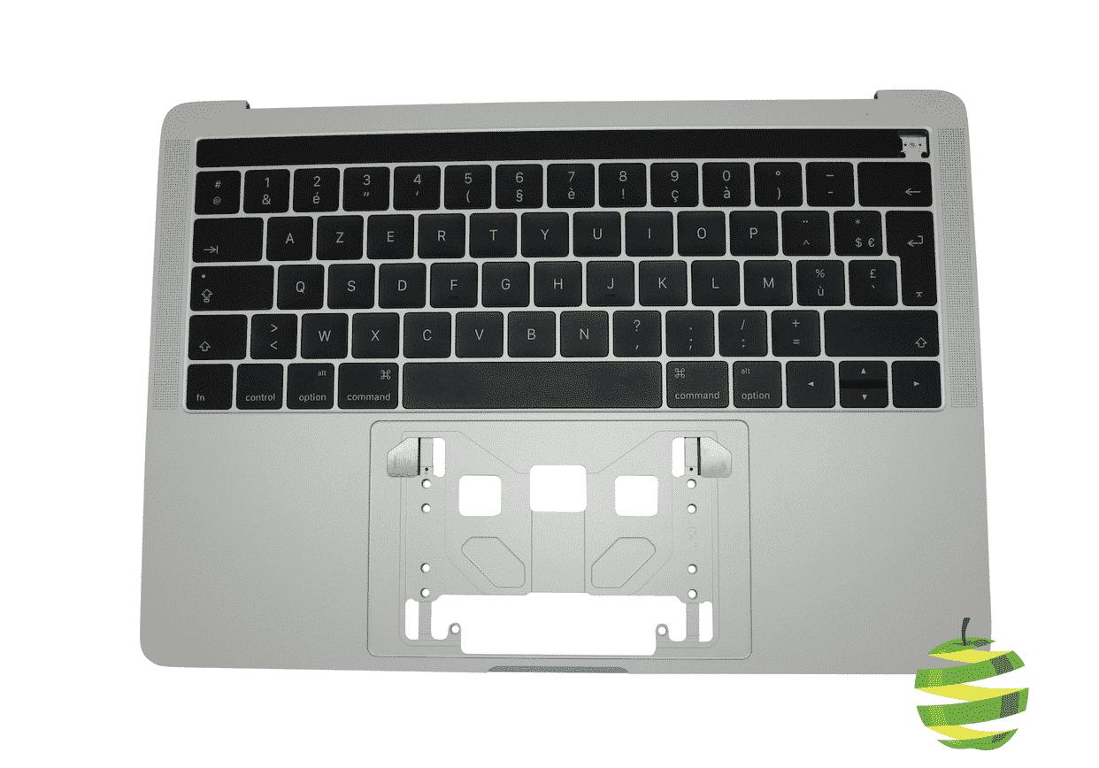 pretty nice 801a9 51dd5 Top Case Apple sans batterie pour MacBook Pro 13