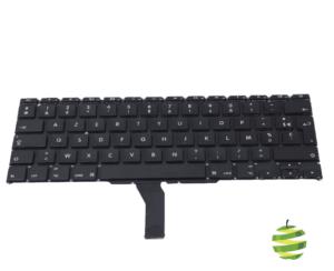 Clavier Azerty FR MacBook AIr 11 pouces A1370 et A1465 (2010:2015)_BestInMac