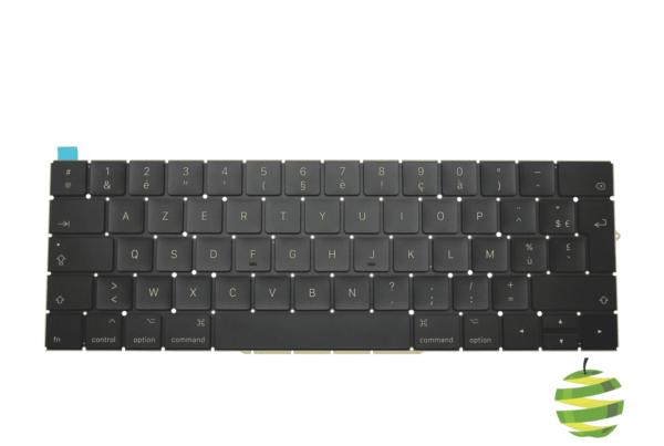 """A1706 Clavier Azerty (FR) MacBook Pro 13"""" Retina 2016 2017 _1_BestInmac"""