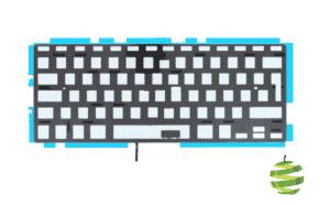 Backlight A1278 Keyboard Azerty _BestInMac