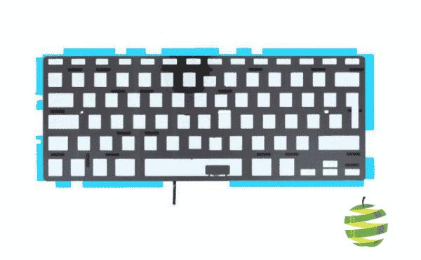 Backlight A1286 Keyboard Azerty _BestInMac