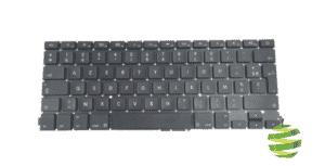 Clavier Azerty (Fr) pour MacBook Pro Retina 13 pouces A1425 (2012:2013)_BestInMac