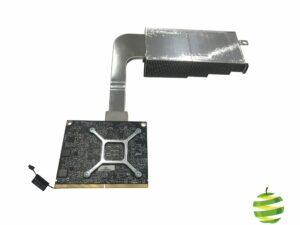 661-5967 Carte graphique AMD 6770M 512MB et dissipateur thermique pour iMac 27″ A1312 (mid 2011)_1_BestInMac