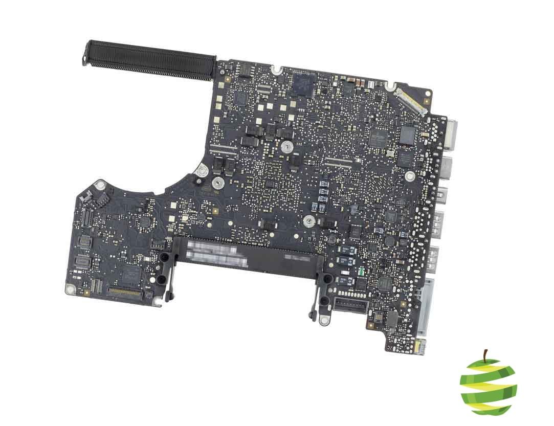 Carte mère 2,5 GHz Core i5 Intel pour MacBook Pro 13