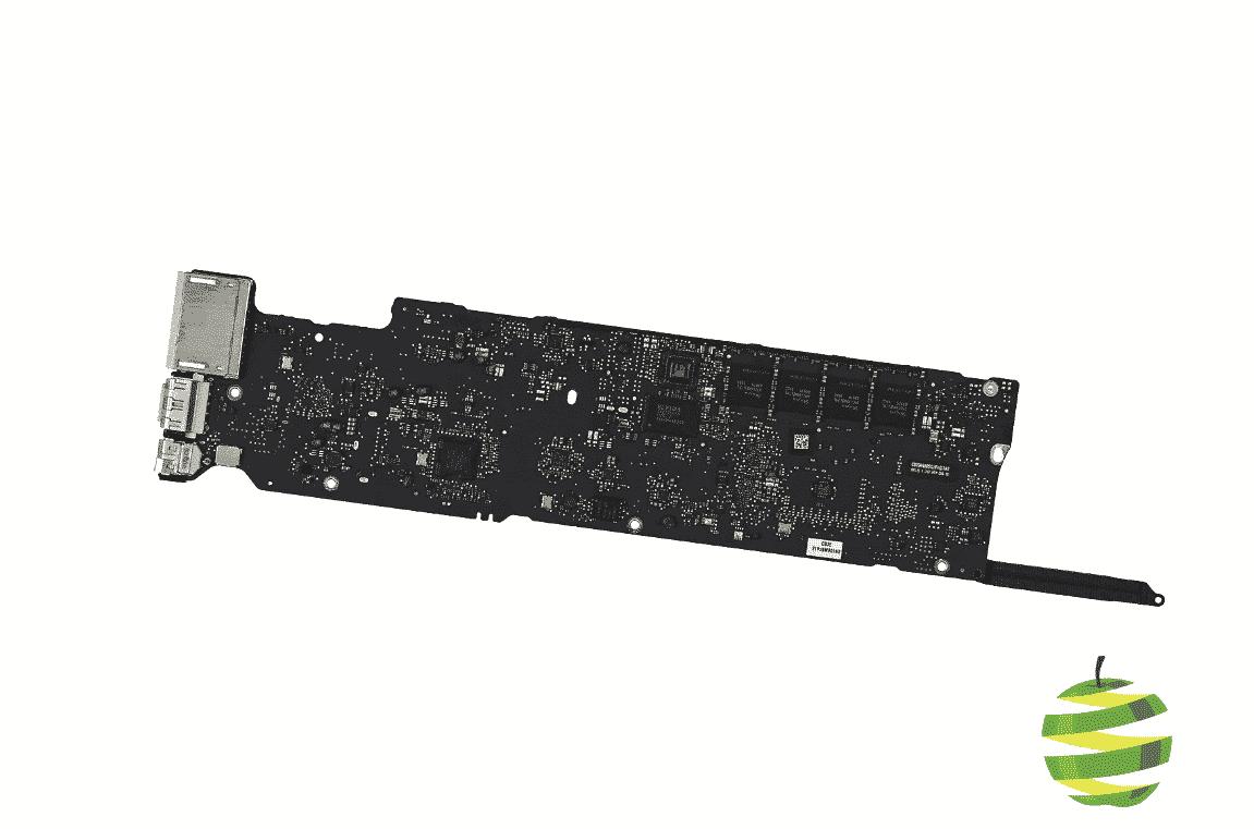 Carte mère 1 7 GHz Core i7 Intel 8GB pour MacBook Air 13