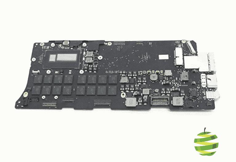 Carte Mere 2 6 Ghz Intel Core I5 8 Go Ram Pour Macbook Pro Retina 13 A1502 2013 Bestinmac Pieces Detachees Mac Apple