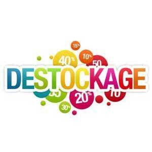 Accessoires Destockage