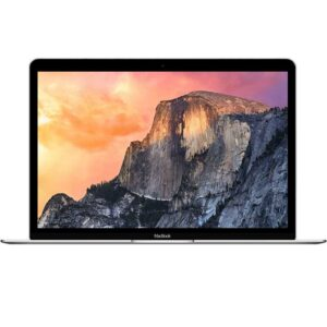 """MacBook Retina 12"""" (A1534)"""
