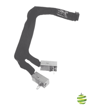 593-1231 Câble audio I:O pour iMac 21 pouces A1311 (2010)
