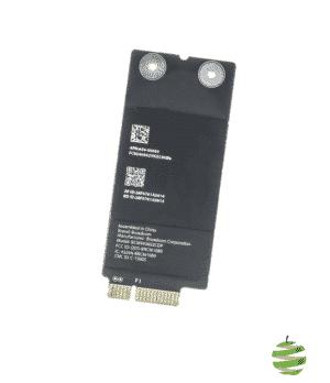 653-00005 Carte AirPort Wifi et Bluetooth Apple pour iMac 21 pouces A1418 2K et 4K et 27 pouces A1419 5K (2015)