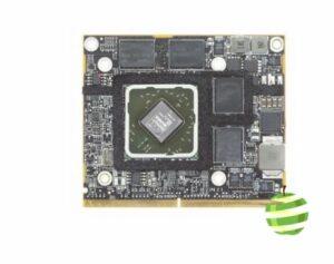661-5539 Carte graphique ATI Radeon HD 4670 256MB et dissipateur thermique pour iMac 21,5 pouces A1311 (2010)