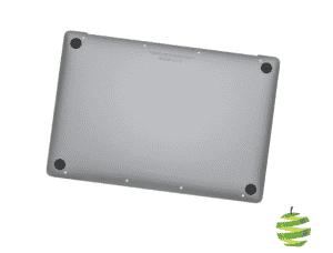 661-02267 Bottom Case MacBook Retina 12 pouces A1534 couleur space gray (2015)