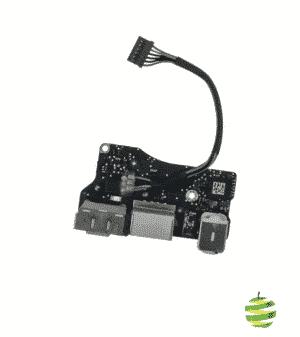 661-5792 Connecteur de charge Magsafe I-O Board MacBook Air 13 pouces A1369 (2010)