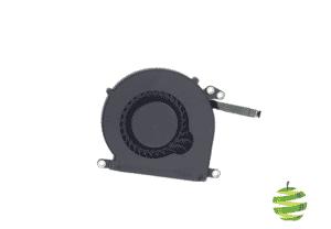 922-9973 Ventilateur CPU Fan MacBook Air 11 pouces A1370 (2011) et A1465 (2012-2015)